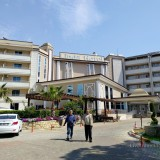 Отзыв о Linda Resort Hotel 5* в Сиде